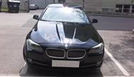 BMW 530 - 193 hp photo 9