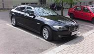 BMW 530 - 193 hp photo 11