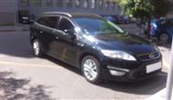 Ford Mondeo Wagon - 140 hp photo 5