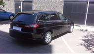 Ford Mondeo Wagon - 140 hp photo 8