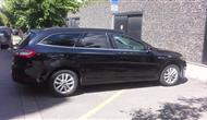 Ford Mondeo Wagon - 140 hp photo 9