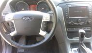 Ford Mondeo Wagon - 140 hp photo 12