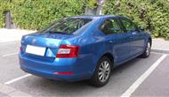 Škoda Octavia III TDI - 105 hp photo 6