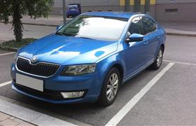 Škoda Octavia III TDI - 105 hp photo